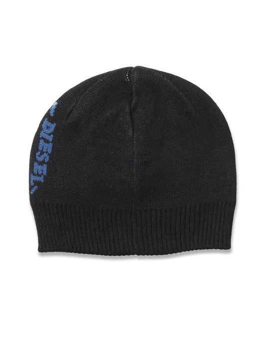 DIESEL K-GRAFI Caps, Hats & Gloves U e