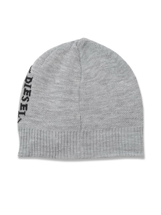 DIESEL K-GRAFI Caps, Hats & Gloves U e