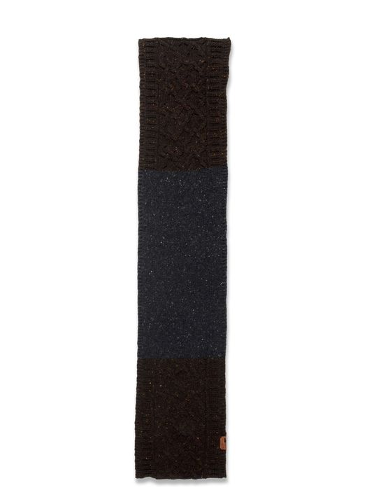 DIESEL K-SESTANTE Sciarpe & Cravatte U e