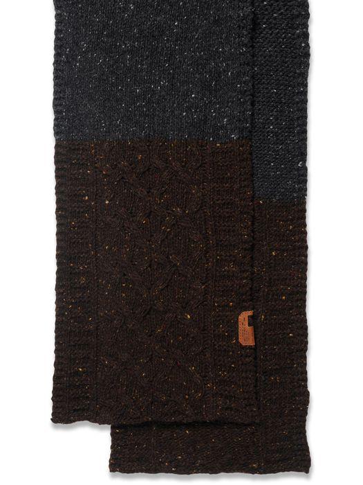 DIESEL K-SESTANTE Schals und Krawatten U f