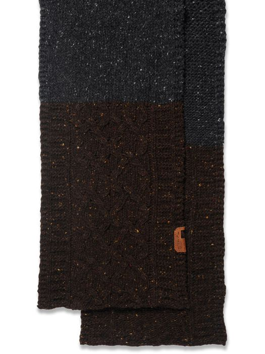 DIESEL K-SESTANTE Sciarpe & Cravatte U f