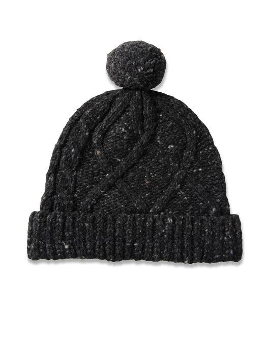 DIESEL K-TRIANGOLO Caps, Hats & Gloves U e