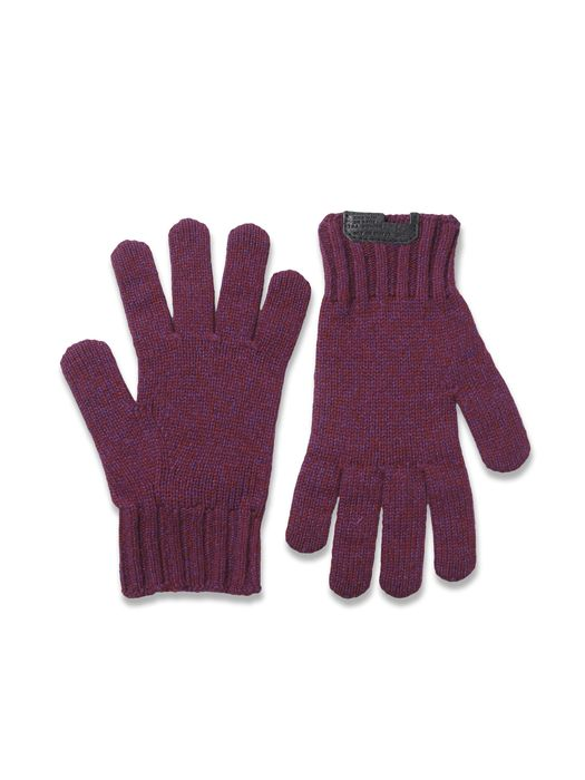 DIESEL K-PESE Caps, Hats & Gloves U e