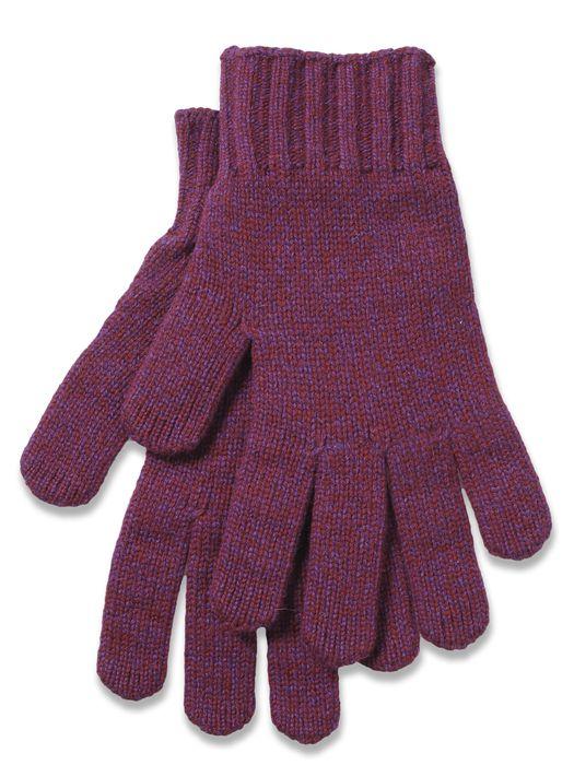 DIESEL K-PESE Caps, Hats & Gloves U f