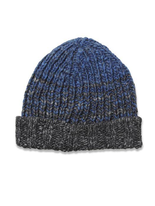 DIESEL K-CENTAURO Gorros, sombreros y guantes U e