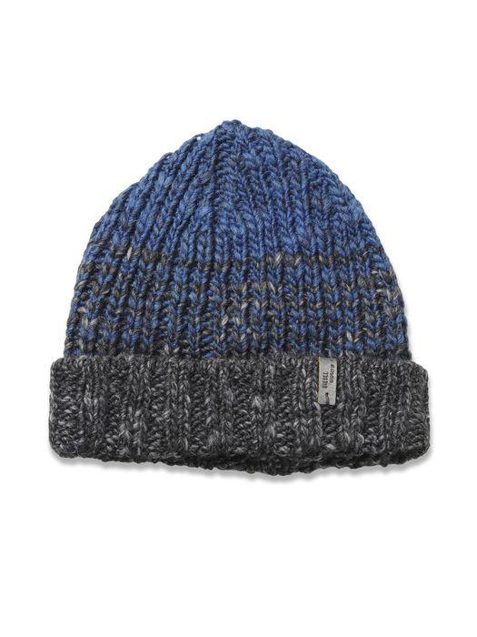 DIESEL K-CENTAURO Gorros, sombreros y guantes U f