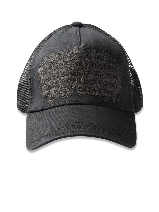 DIESEL CINCILLAR Bérets, chapeaux et gants U f