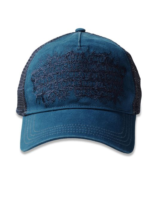 DIESEL CINCILLAR Hüte und Handschuhe U f