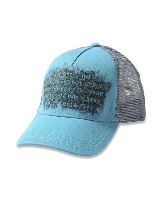 DIESEL CINCILLAR Gorros, sombreros y guantes U e