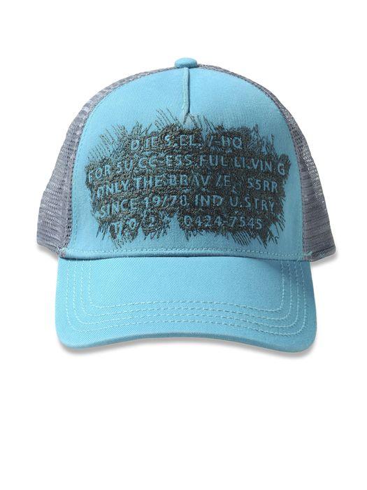 DIESEL CINCILLAR Gorros, sombreros y guantes U f