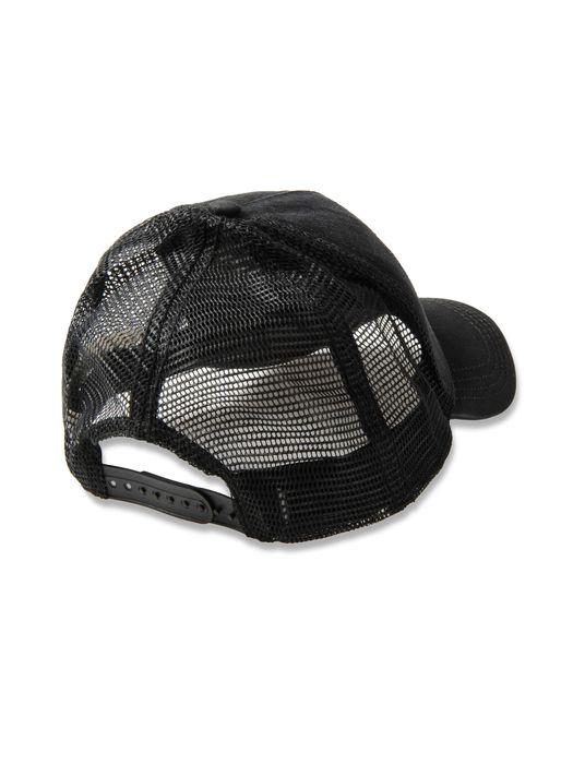 DIESEL CINCILLAR Bérets, chapeaux et gants U a