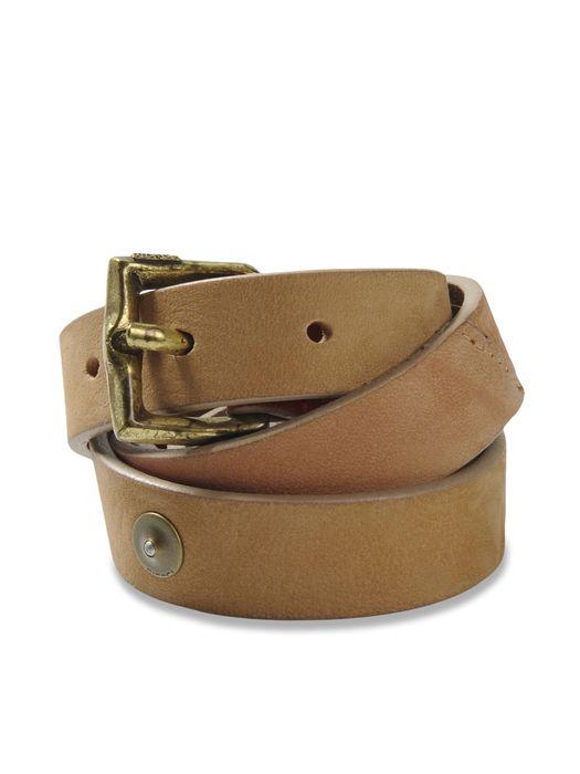 DIESEL BACHIEL Belts D f