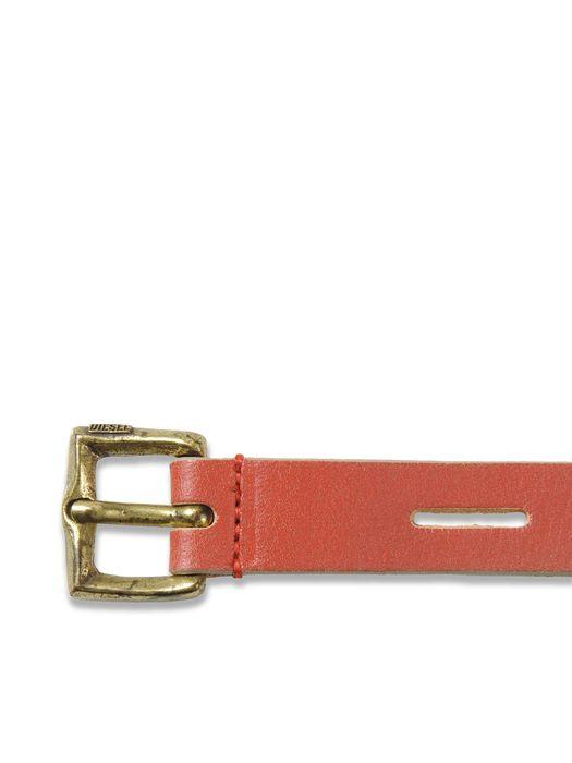 DIESEL BACHIEL Belts D e