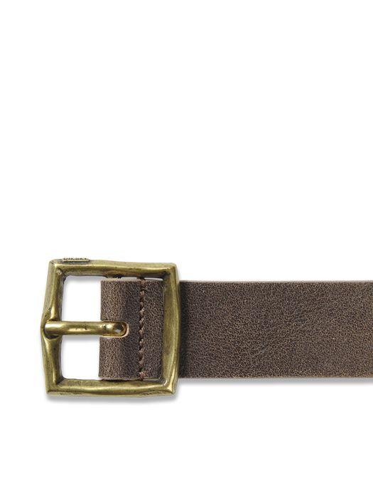 DIESEL BAGUEL Belts D e
