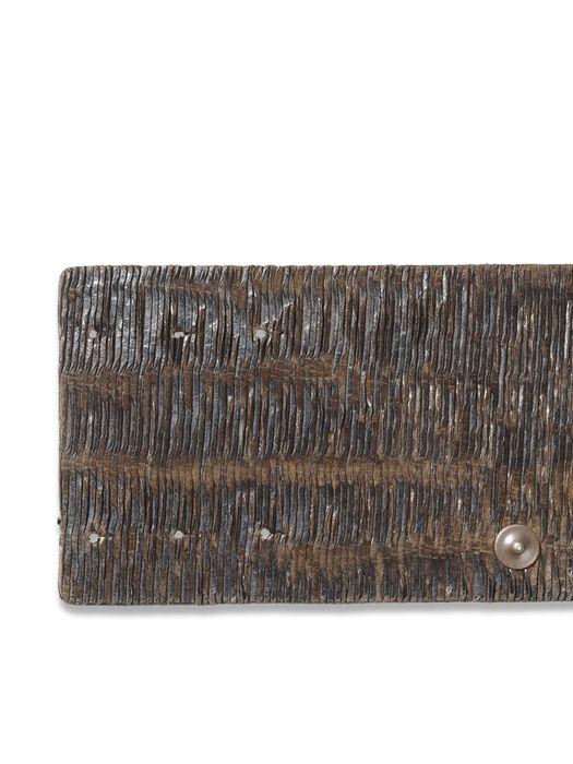 DIESEL BURIELLE Belts D e