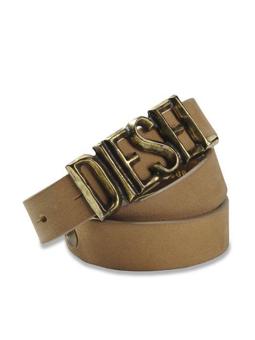 DIESEL BIJULI Belts D f