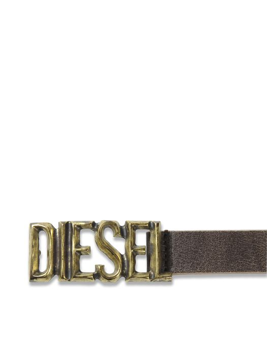 DIESEL BIJULI Belts D e