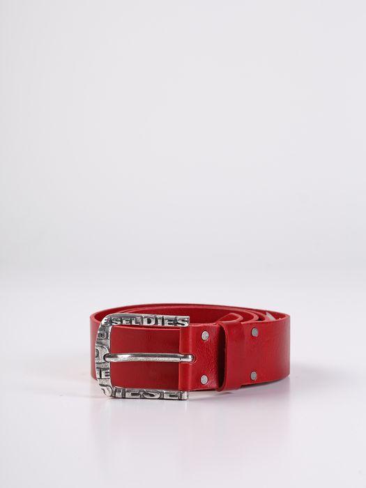 DIESEL BIPAC Belts U f