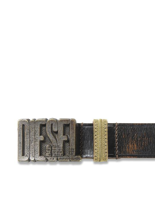 DIESEL BIMARTIN Belts U e