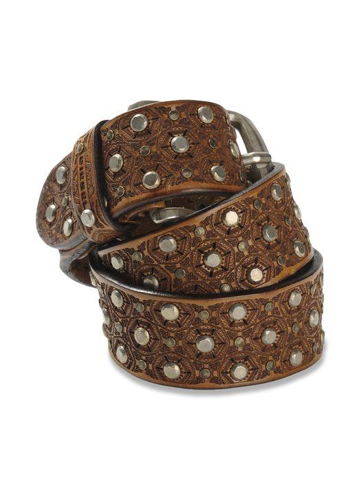 DIESEL BIASTREL Belts U f