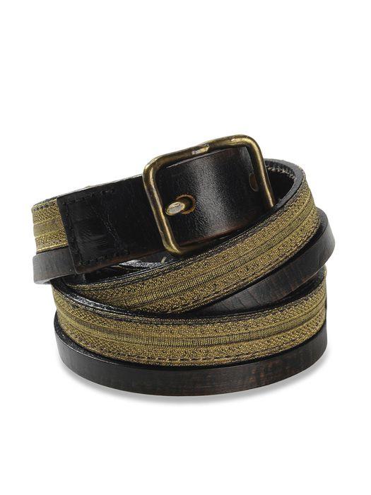 DIESEL BIMAKKI Belts U f