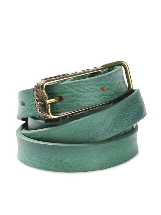 DIESEL BIGIORGI Belts D f