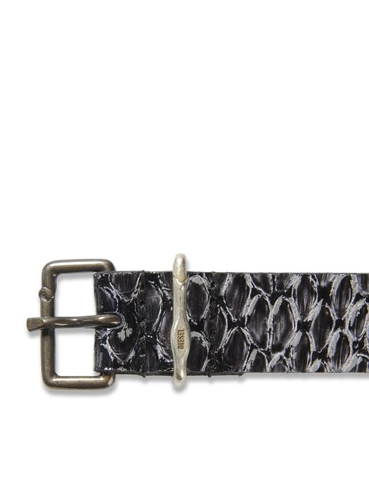 DIESEL BASNAKI Belts D e