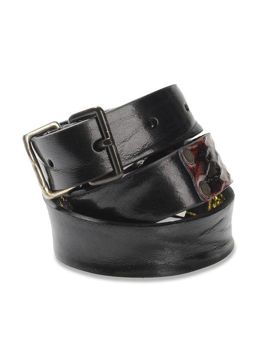 DIESEL BASNAKI Belts D f