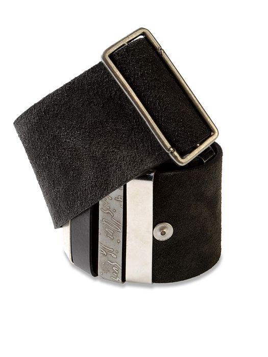 DIESEL BALOOP Belts D f