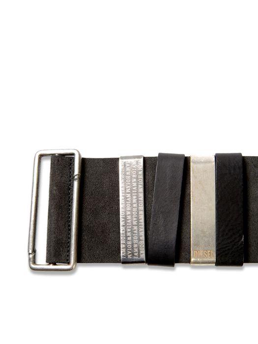 DIESEL BALOOP Belts D e
