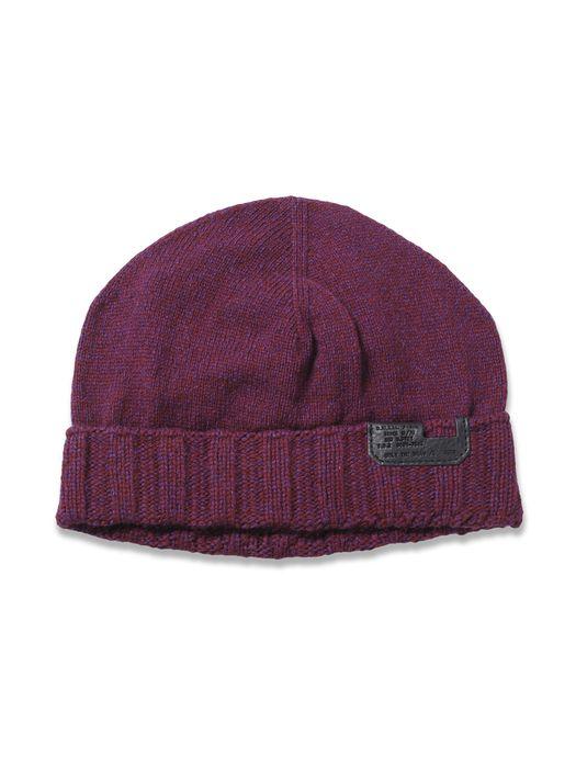 DIESEL K-PEGASO Hüte und Handschuhe U f