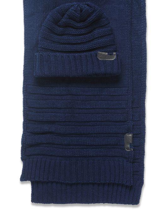 DIESEL MAS-PACK Sciarpe & Cravatte U f
