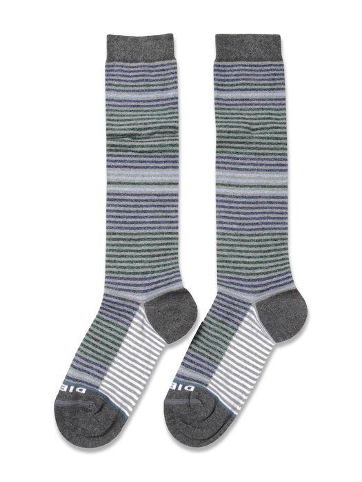 DIESEL SKM-JOD Socks & Hosiery U f