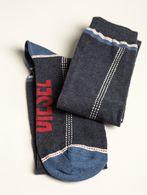 DIESEL SKM-JOD Socks & Hosiery U e