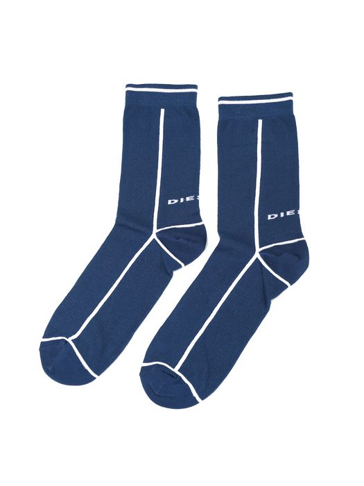 DIESEL SKM-RAY Socks & Hosiery U f
