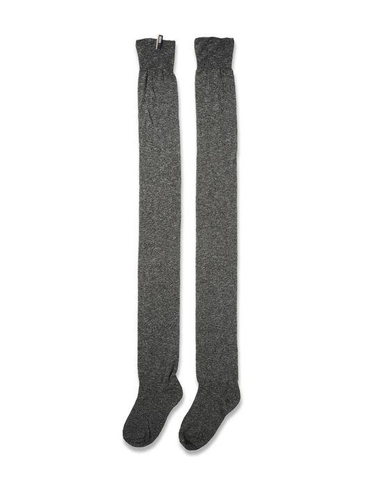 DIESEL SKF-PARIS Socks & Hosiery D f