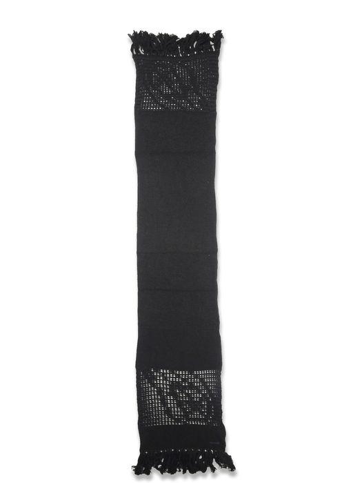 DIESEL BLACK GOLD SCARMEGHY Sciarpe & Cravatte U e