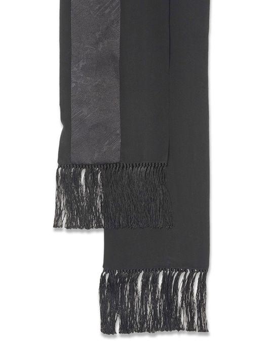 DIESEL BLACK GOLD SCARJACQ Schals und Krawatten U f