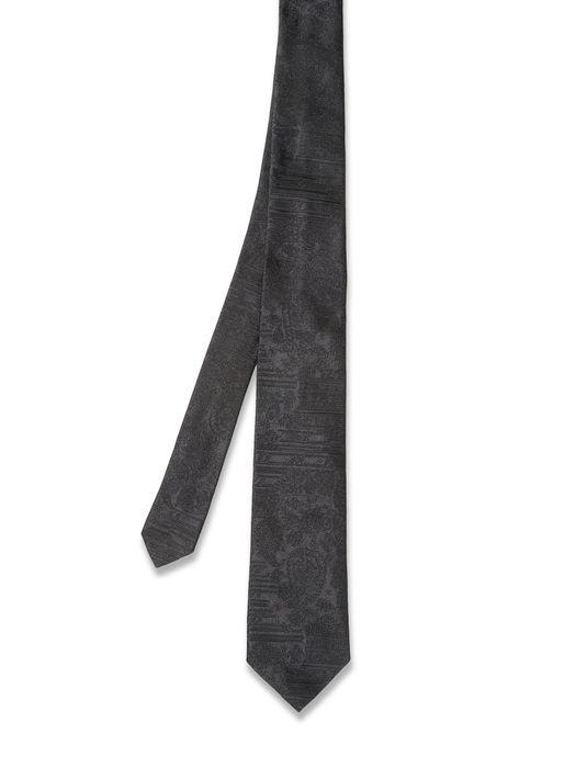 DIESEL BLACK GOLD CRACRA Sciarpe & Cravatte U f
