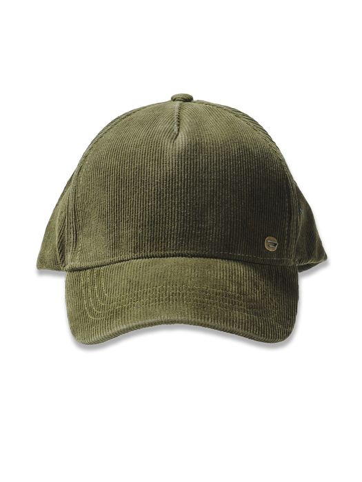 DIESEL CELORD Caps, Hats & Gloves U f