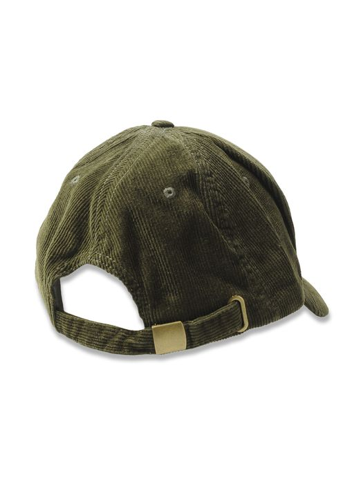 DIESEL CELORD Caps, Hats & Gloves U r