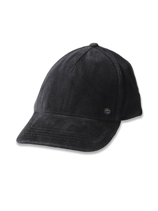 DIESEL CELORD Caps, Hats & Gloves U e