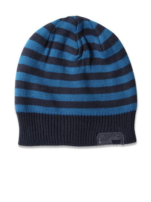 DIESEL K-GROF Caps, Hats & Gloves U f