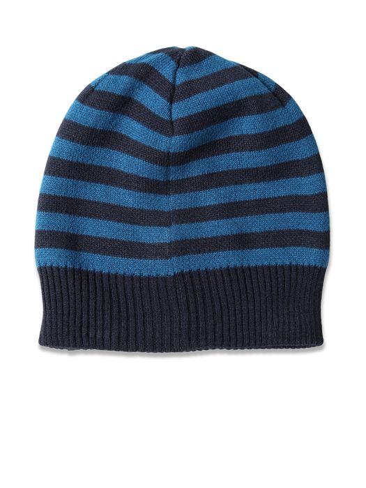 DIESEL K-GROF Caps, Hats & Gloves U e