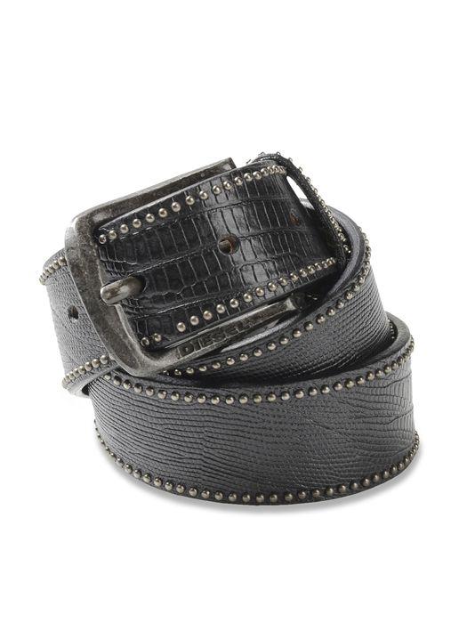DIESEL BATIKO Belts U f