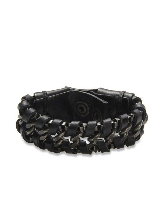 DIESEL ATECHAIN Cuff/Bracelet U f