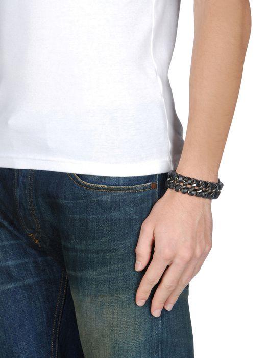 DIESEL ATECHAIN Cuff/Bracelet U e