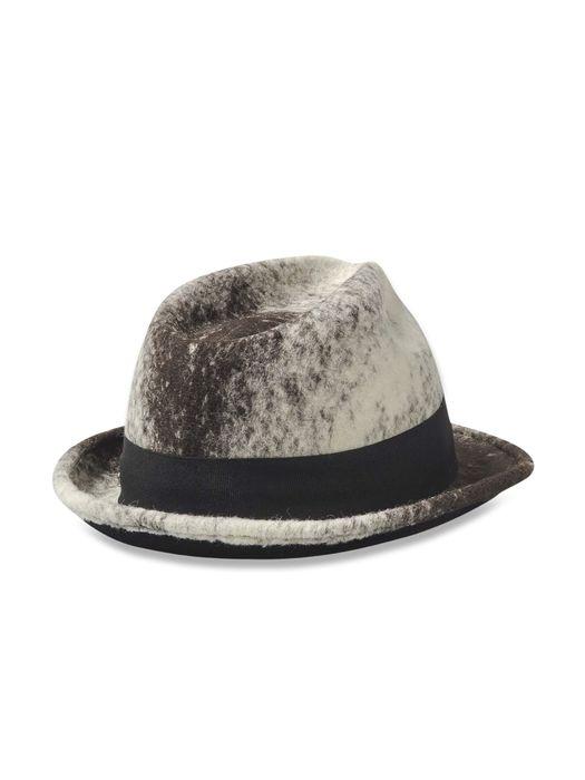 DIESEL CRISTA Gorros, sombreros y guantes D a