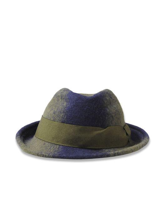 DIESEL CRISTA Gorros, sombreros y guantes D f