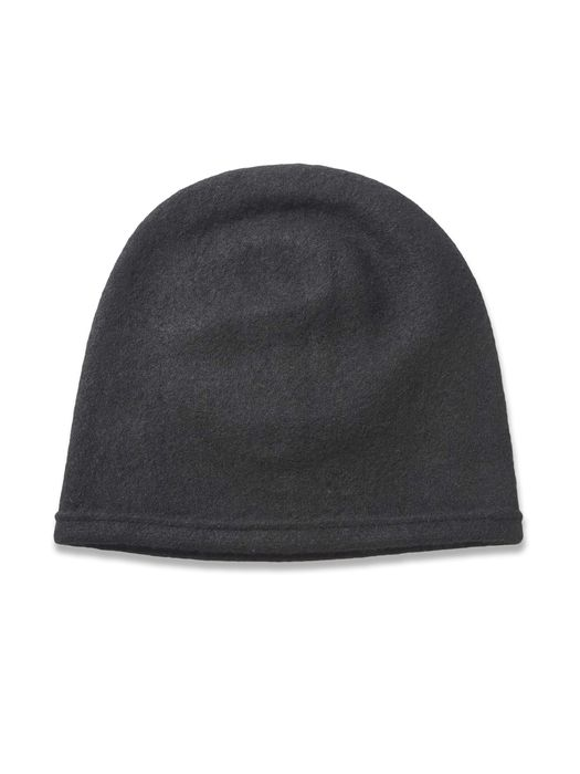 DIESEL BLACK GOLD RENNY-WC Caps, Hats & Gloves U f